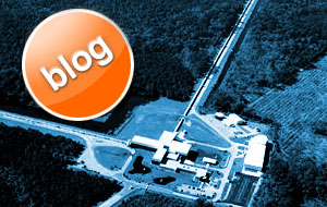 Read LIGO News blog