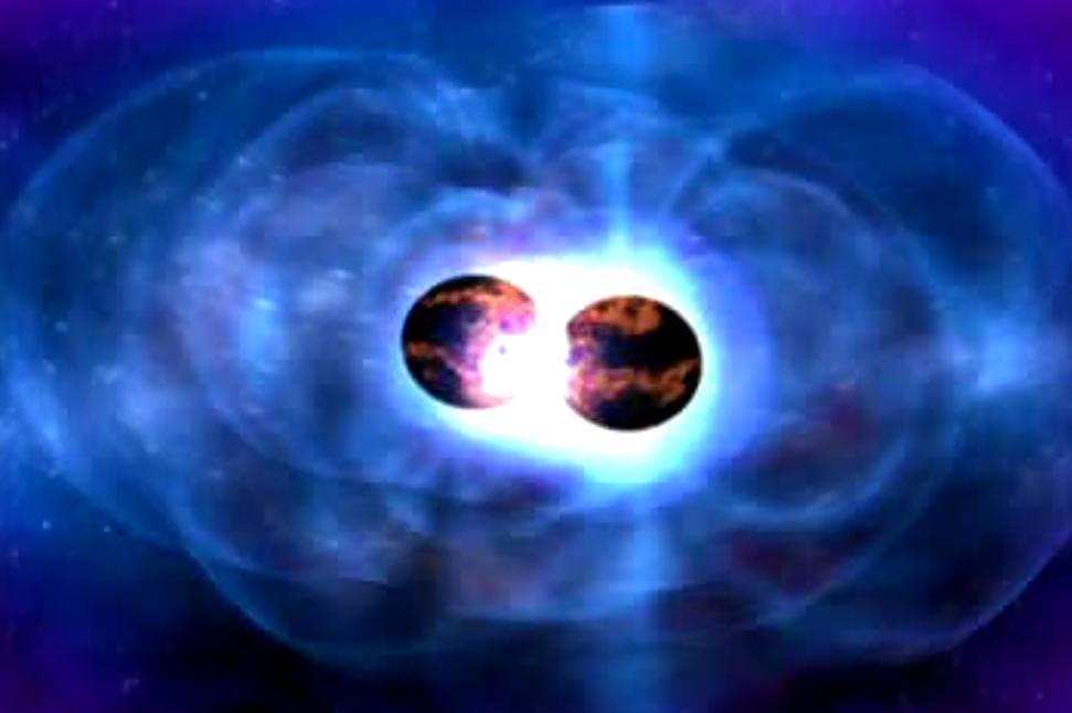 neutron star merger - 960×540